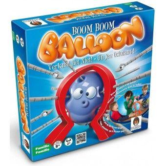 Boom Boom Ballon!