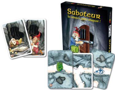 Saboteur  2