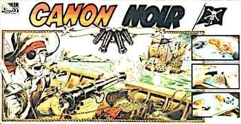 Canon Noir