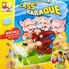 Cass'baraque