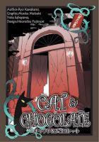 Cat and Chocolat