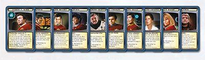 Catane Star Trek