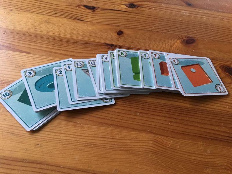 """Les cartes """"Junk Art"""""""
