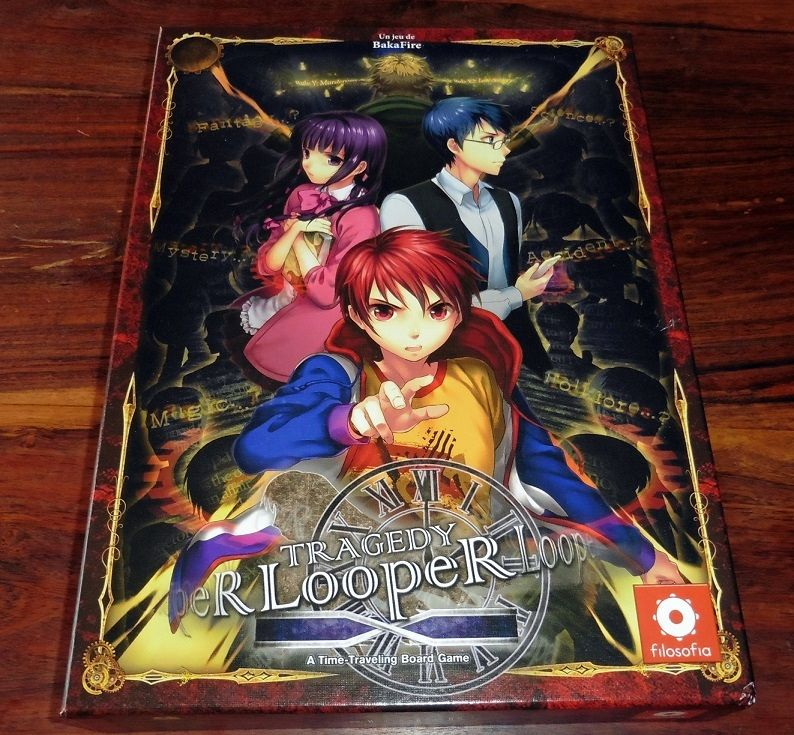 Pas de doute on est bien au Japon avec cet couverture très Manga.