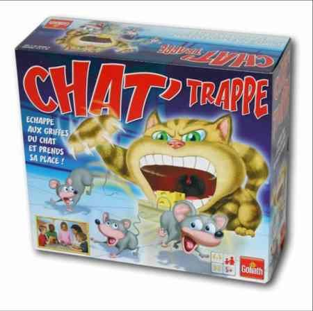 Chat'Trappe