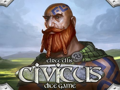 Civicus Dice Game