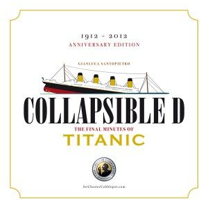 Collapsible D: the final minutes of Titanic