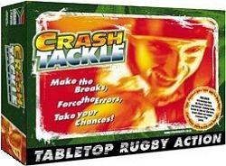 Crash Tackle