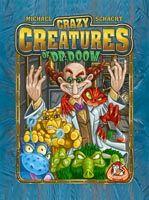 Crazy Creatures of Dr Doom