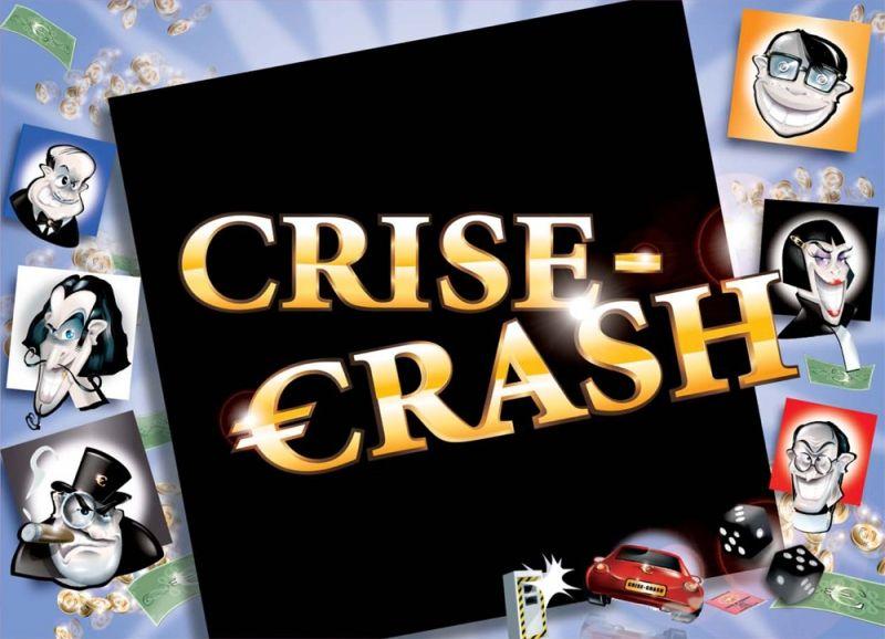 Crise crash