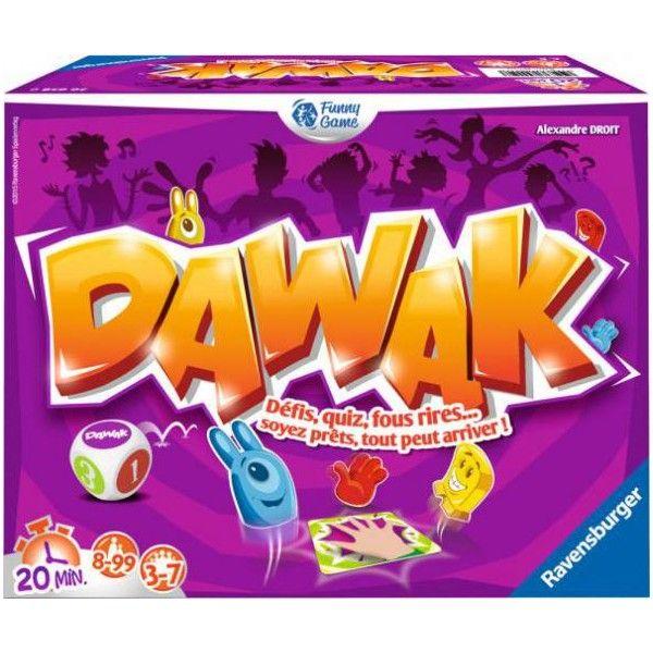 DAWAK