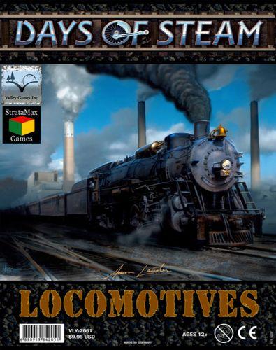 Days of Steam - Locomotives
