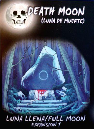 Death Moon - Luna de muerte