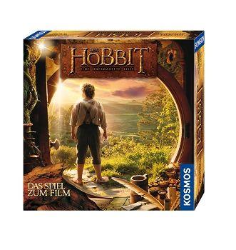 Der Hobbit: Das Spiel zum Film