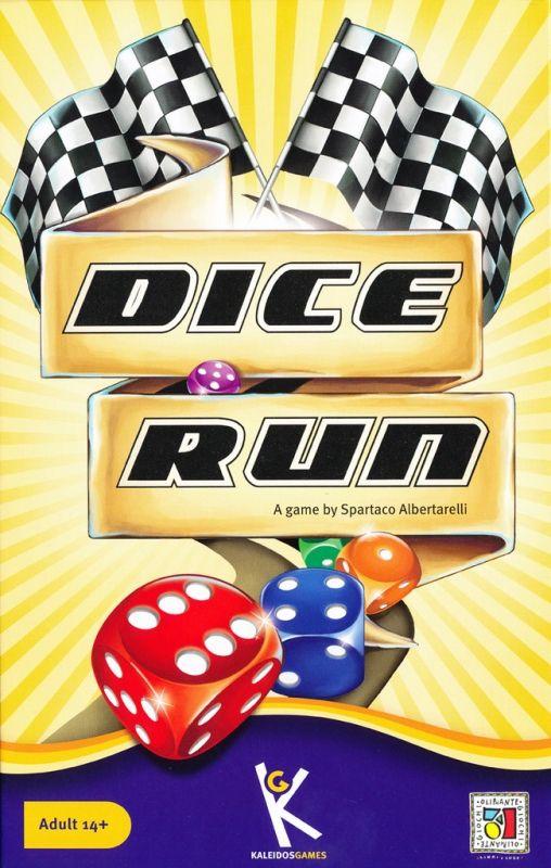 Dice Run