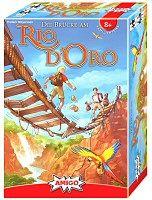 Die Brücke am Rio D'Oro