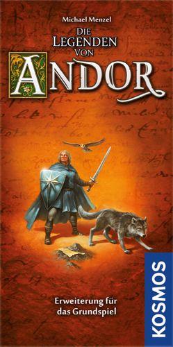 Die Legenden von Andor: Der Sternenschild