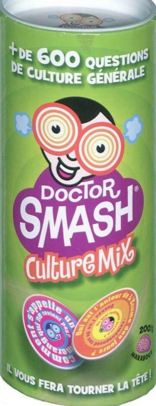 Doctor Smash - Culture Mix