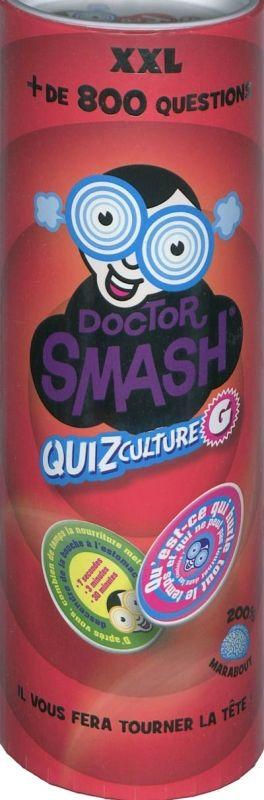 Doctor Smash - Quiz Culture G