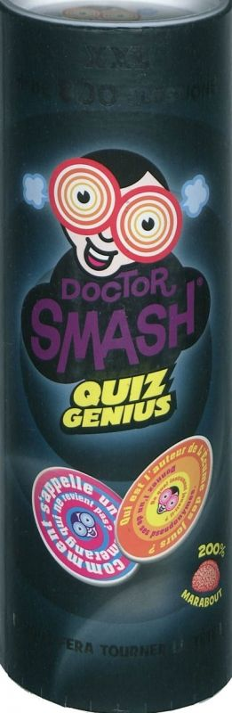 Doctor Smash - Quiz Genius