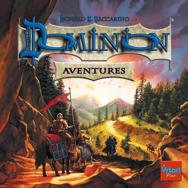 Dominion - Aventures