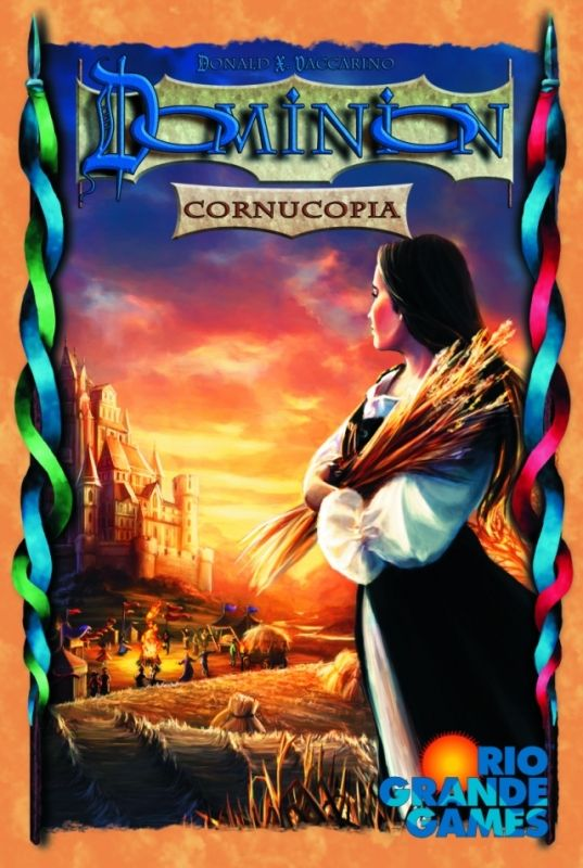 Dominion : Cornuccopia