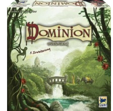 Dominion - hinterlands