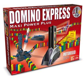 Domino Express Maxi Power Plus