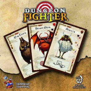 Dungeon Fighter