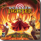 Dungeon Fighter: Fire at Will!