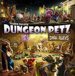 Dungeon Petz : Dark Alleys