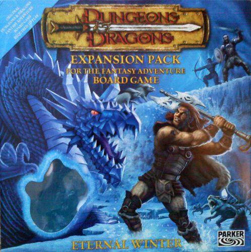 Dungeons&Dragons: Eternal Winter Expansion