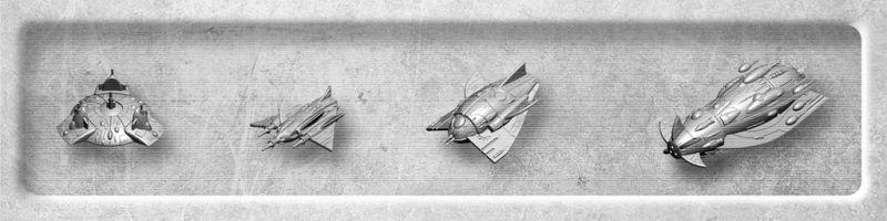 La flote Hydran