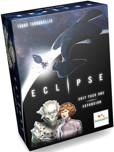 Eclipse : Ship Pack One