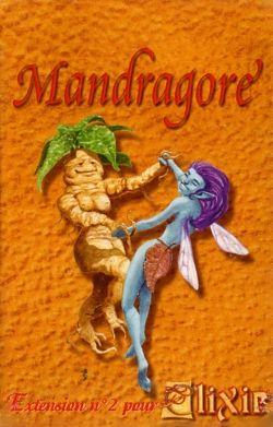 Elixir - Mandragore