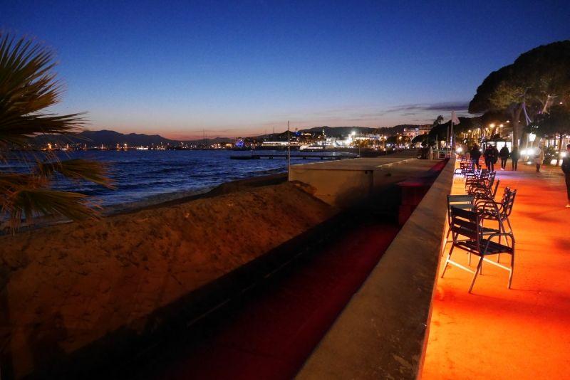 Cannes 3ème jour ....