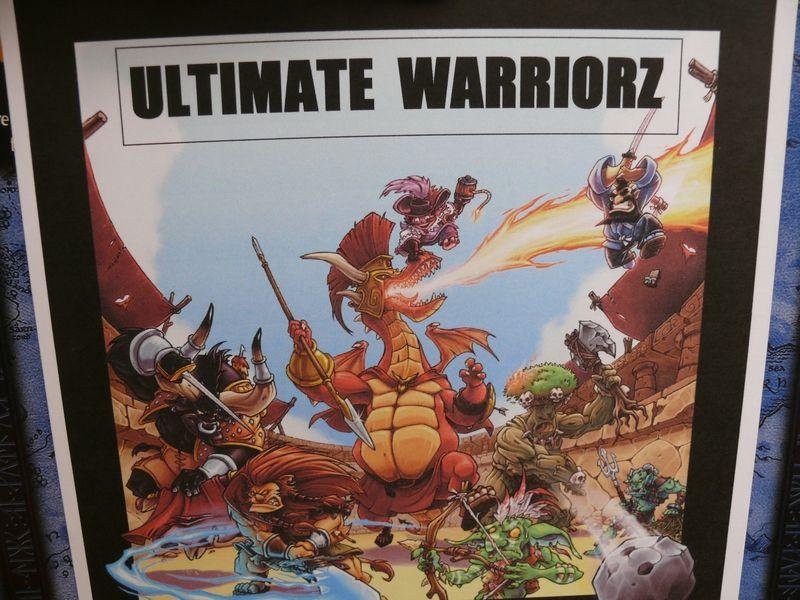 """<a href=""""http://www.jedisjeux.net/ultimate-warriorz-tribal-rumble"""">Ultimate Warriorz</a>"""