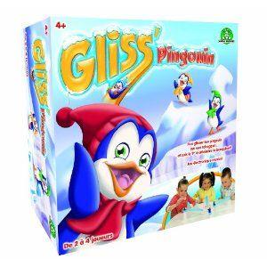 Gliss Pingouin