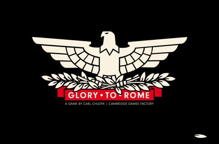 Glory to Rome Black Box Edition