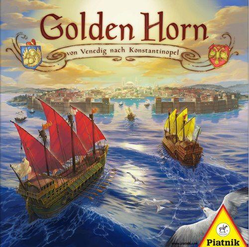 Golden Horn: Von Venedig nach Konstantinopel