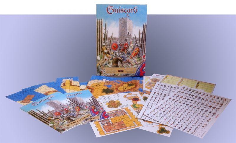 Guiscard