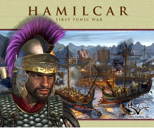 Hamilcar – First Punic War