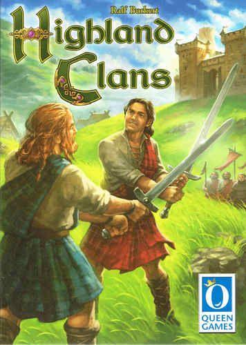 Highland Clans
