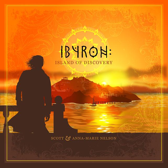 Ibyron: Island of Discovery