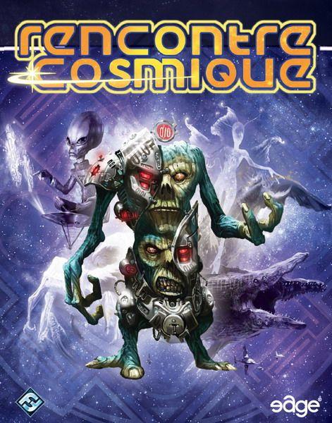 Incursion Cosmique