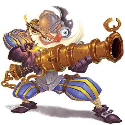 un personnage pour le jeu en cours chez Euphoria Games : l'arquebusier de la Baronnie Steamfield