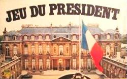 Jeu du Président