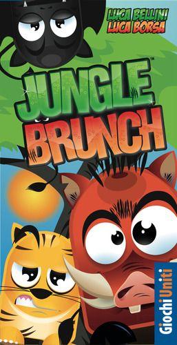 Jungle Brunch