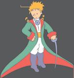 Le Petit Prince : Construis-moi une planète