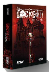 Locke & Key: The Game
